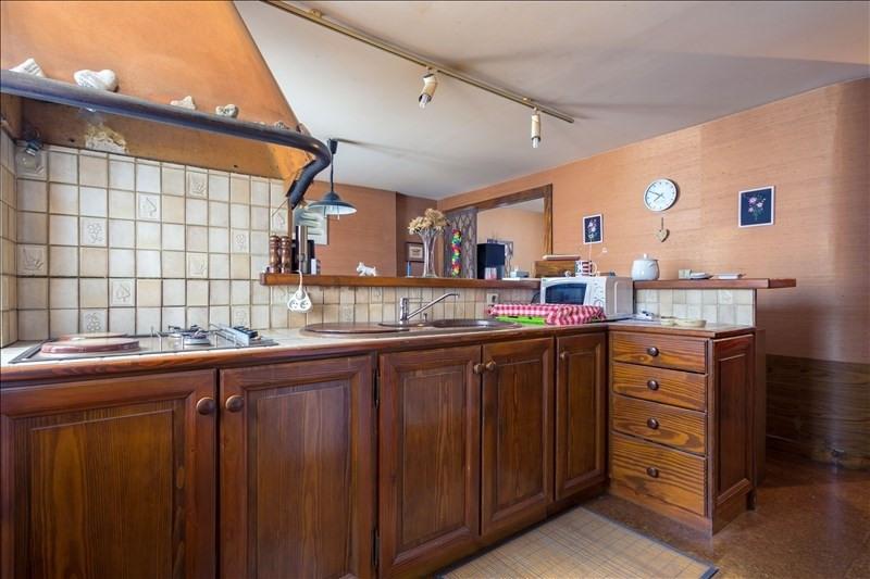 Sale apartment Besancon 129000€ - Picture 1