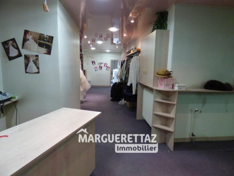 Commercial property sale shop Cluses 315000€ - Picture 4