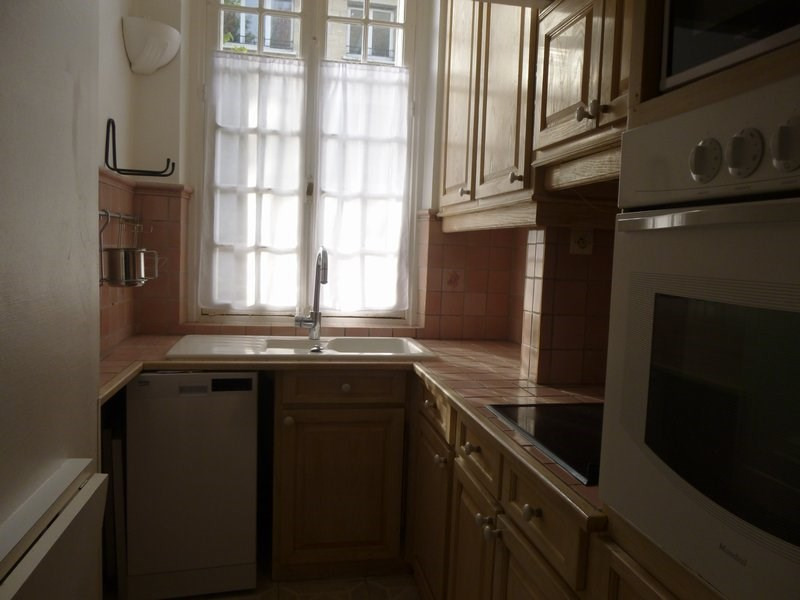 Vente appartement Villennes sur seine 239 000€ - Photo 3