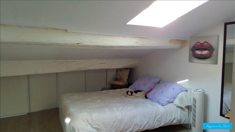 Vente appartement Roquevaire 146000€ - Photo 6