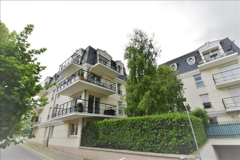 Vente appartement Sartrouville 264000€ - Photo 2