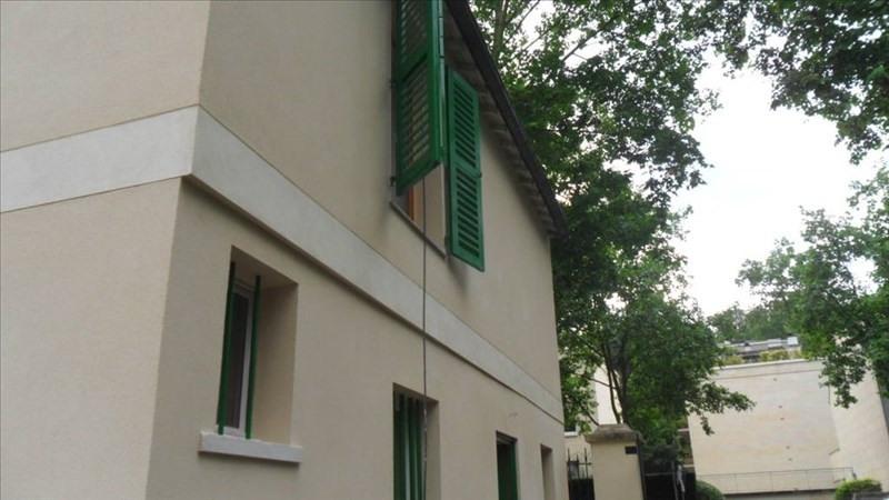 Locação apartamento Rueil malmaison 1000€ CC - Fotografia 1