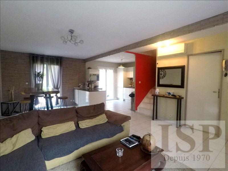 Vente maison / villa Les milles 355000€ - Photo 4
