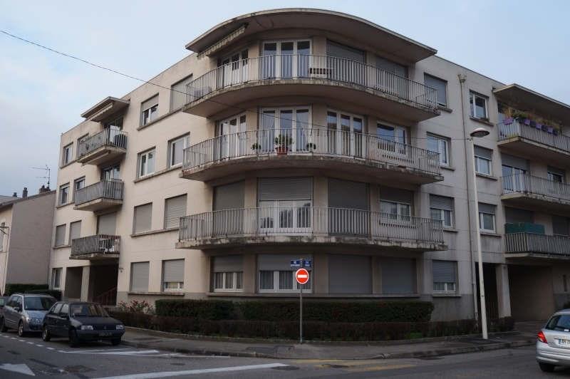 Vente appartement Vienne 194000€ - Photo 2
