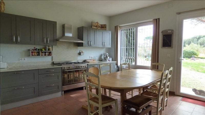 Deluxe sale house / villa Aubignan 399000€ - Picture 3