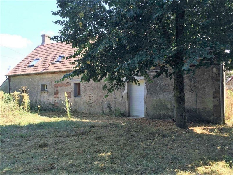 Vente maison / villa Guilly 159000€ - Photo 5