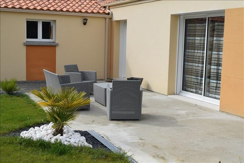 Vente maison / villa St pere en retz 205700€ - Photo 7