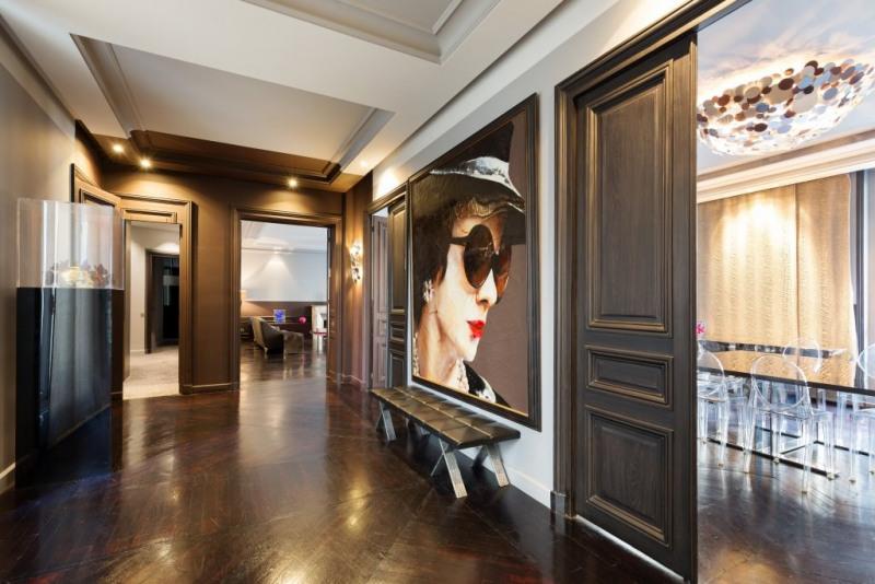 Престижная продажа квартирa Paris 17ème 3570000€ - Фото 3