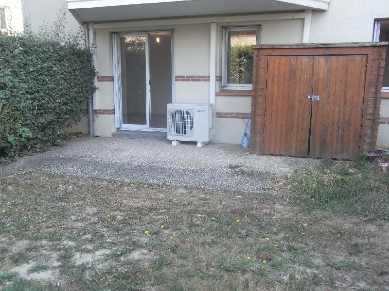 Vente appartement Launaguet 109000€ - Photo 2