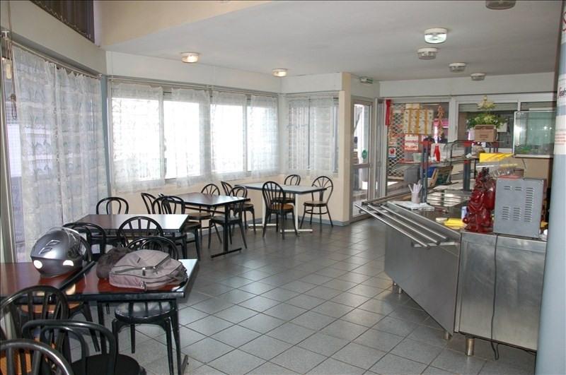 Commercial property sale shop St paul 100000€ - Picture 2