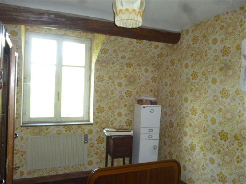 Vente maison / villa Vendome 96000€ - Photo 5