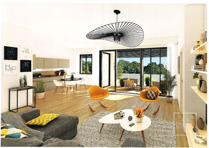 Sale apartment Lyon 9ème 410000€ - Picture 12