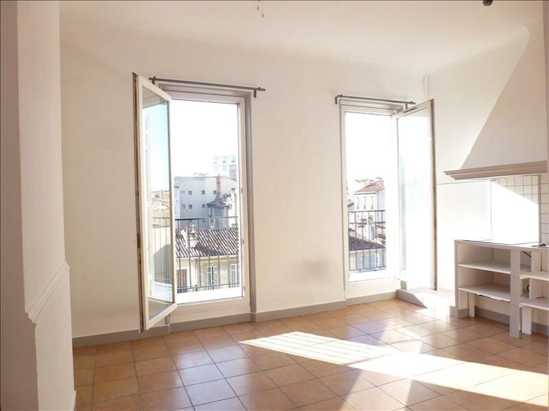 Rental apartment Marseille 5ème 550€ CC - Picture 2