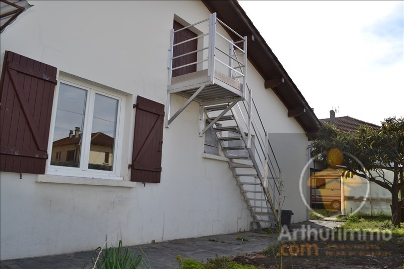 Vente maison / villa Aureilhan 115000€ - Photo 2