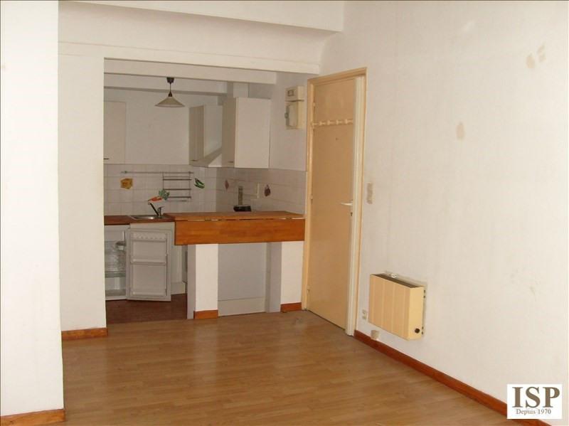 Location appartement Aix en provence 449€ CC - Photo 4