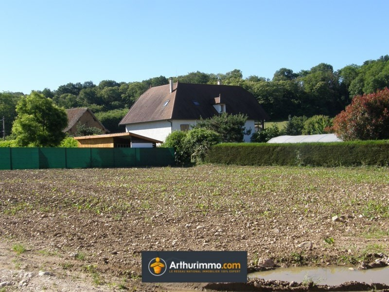 Vente terrain Bourgoin jallieu 81 000€ - Photo 4