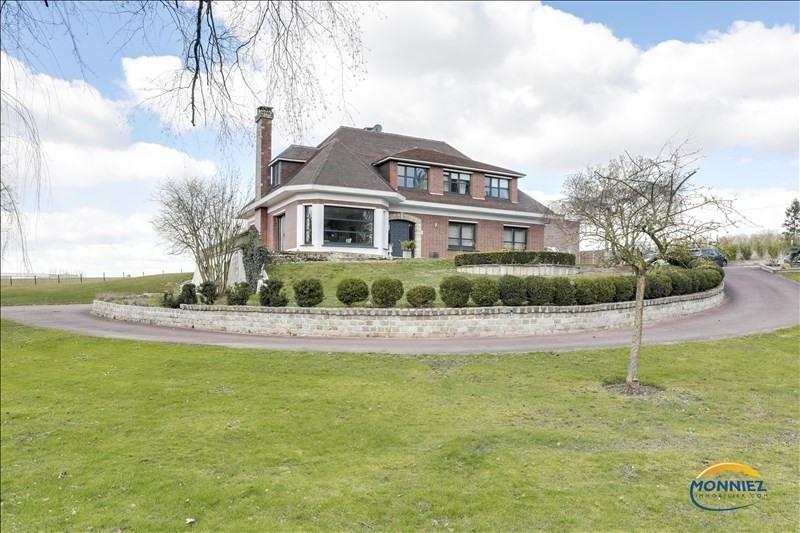 Deluxe sale house / villa Hazebrouck 638000€ - Picture 1