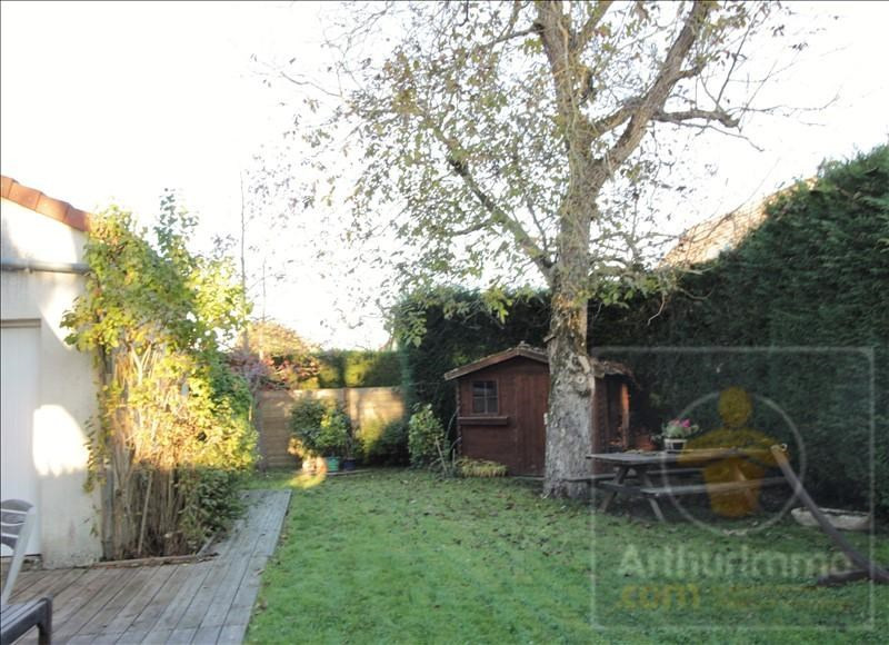 Vente maison / villa Le perray en yvelines 430 000€ - Photo 6