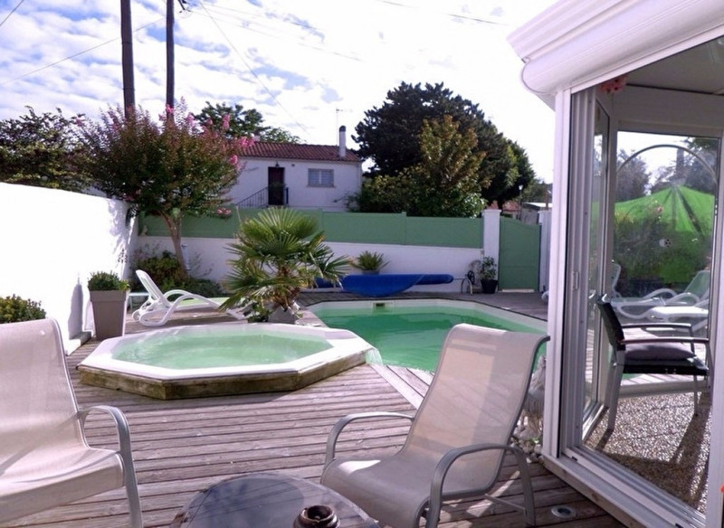 Sale house / villa Royan 332 000€ - Picture 2