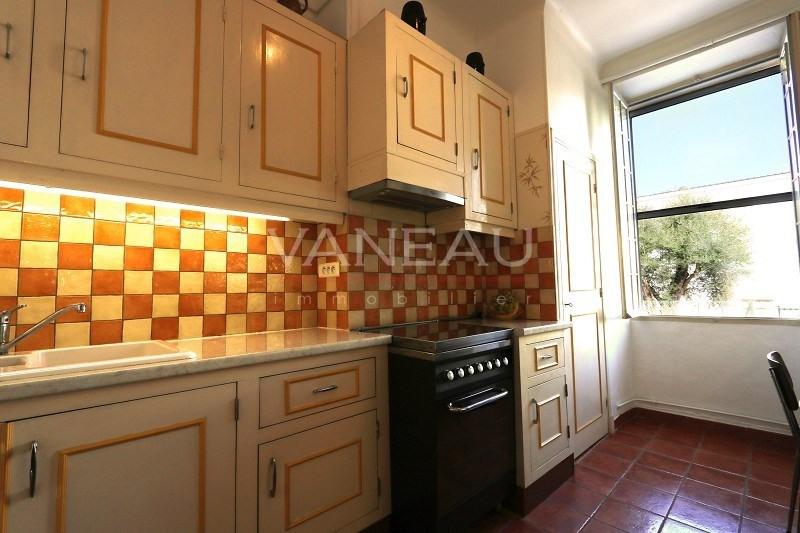 Vente de prestige appartement Juan-les-pins 350000€ - Photo 6