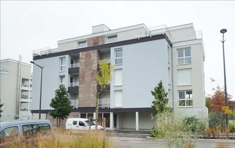 Sale apartment Cernay 178 000€ - Picture 1