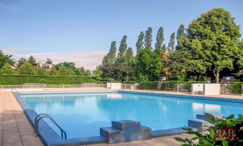 Sale apartment Fontenay le fleury 259000€ - Picture 12