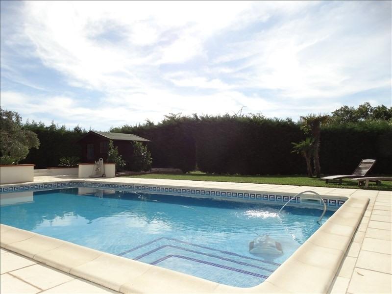 Vente maison / villa Pollestres 507000€ - Photo 3