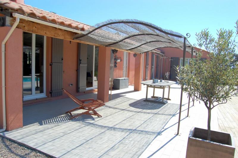 Venta de prestigio  casa Montauroux 535000€ - Fotografía 6
