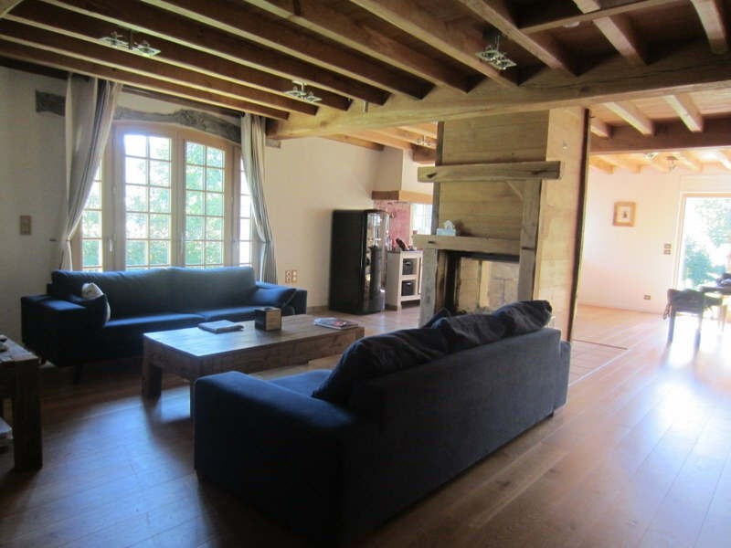 Investment property house / villa Tardets sorholus 270000€ - Picture 2