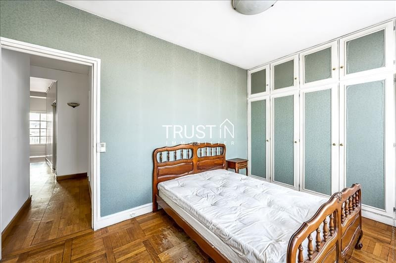 Vente de prestige appartement Paris 15ème 1 019 000€ - Photo 10
