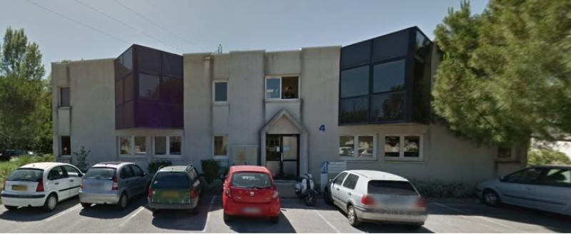 Vente immeuble Montpellier 850000€ - Photo 1