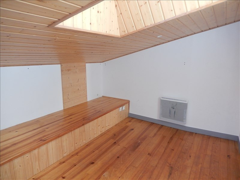 Rental apartment Brives charensac 396,79€ CC - Picture 7