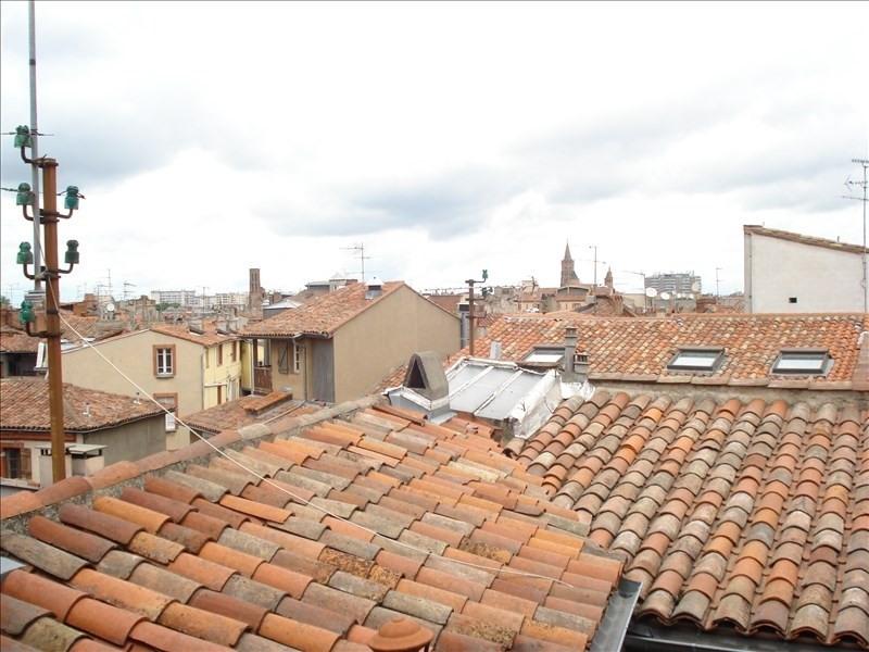Rental apartment Toulouse 520€ CC - Picture 7