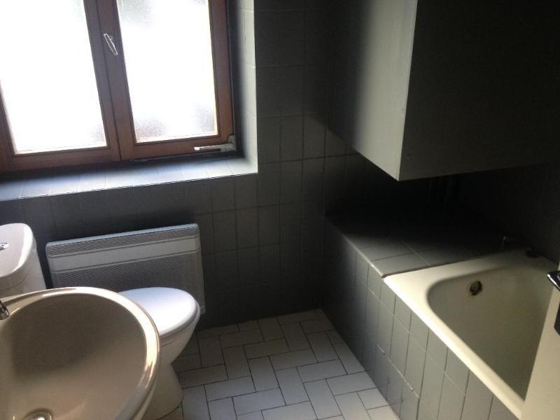 Verhuren  appartement Strasbourg 630€ CC - Foto 6