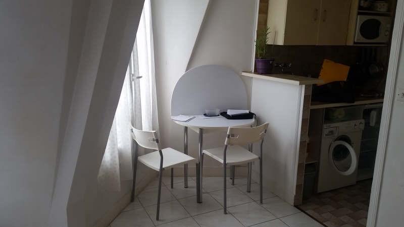 Location appartement Paris 7ème 850€ CC - Photo 4