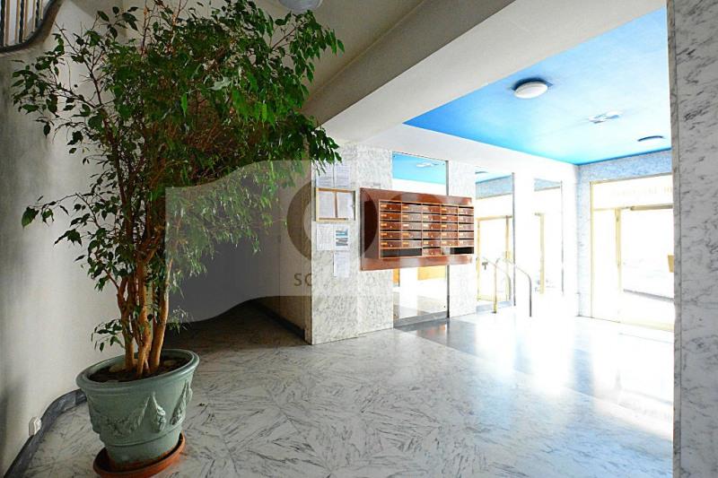 Vente appartement Nice 270000€ - Photo 12