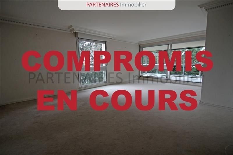 Vente appartement Le chesnay 508 000€ - Photo 1