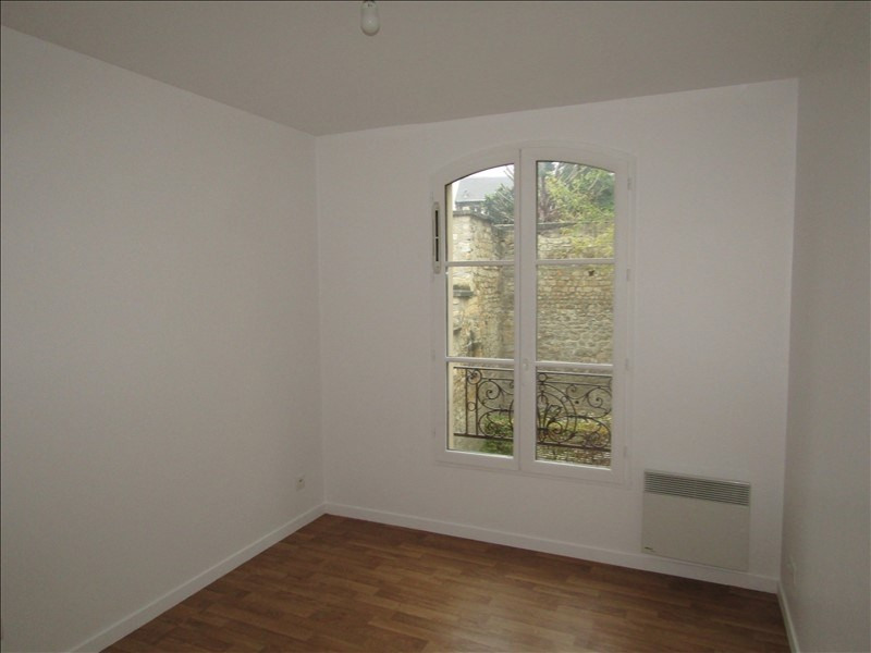 Rental apartment Pontoise 745€ CC - Picture 5