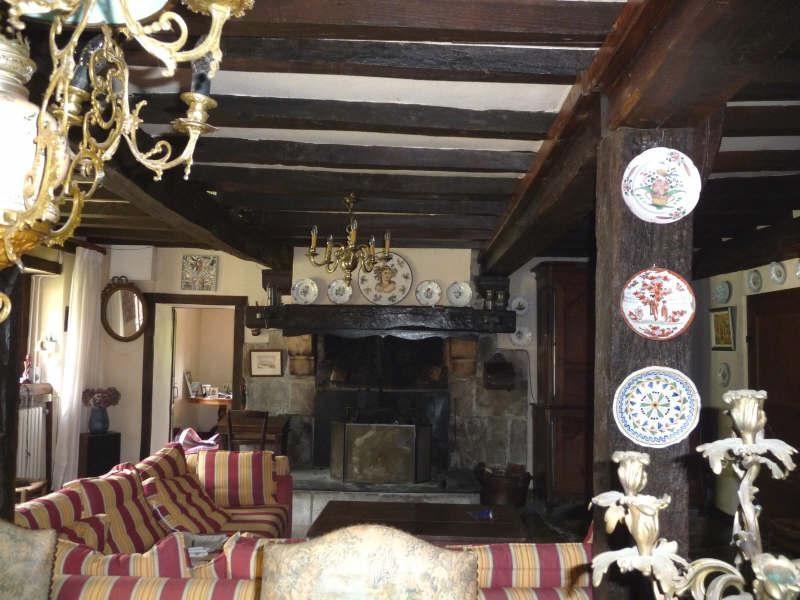 Vente maison / villa St martin de hinx 445000€ - Photo 4