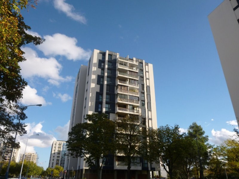 Vente appartement Toulouse 86000€ - Photo 1