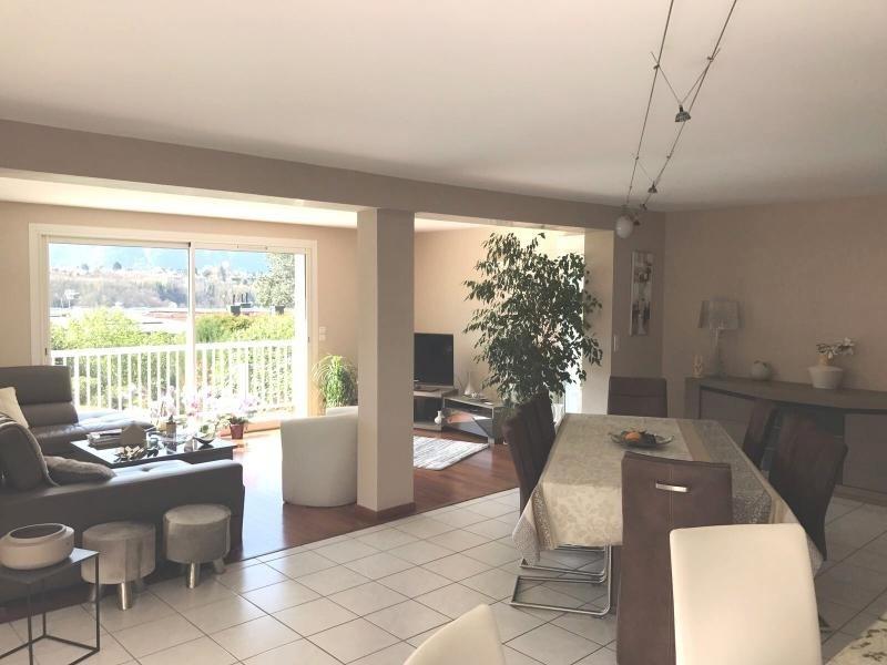Vente de prestige maison / villa Aix les bains 559000€ - Photo 3