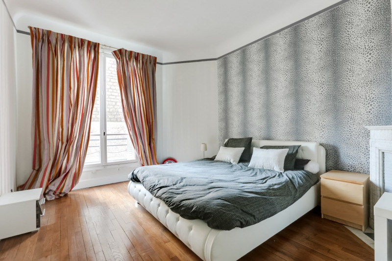 Vente de prestige appartement Paris 16ème 3 300 000€ - Photo 12