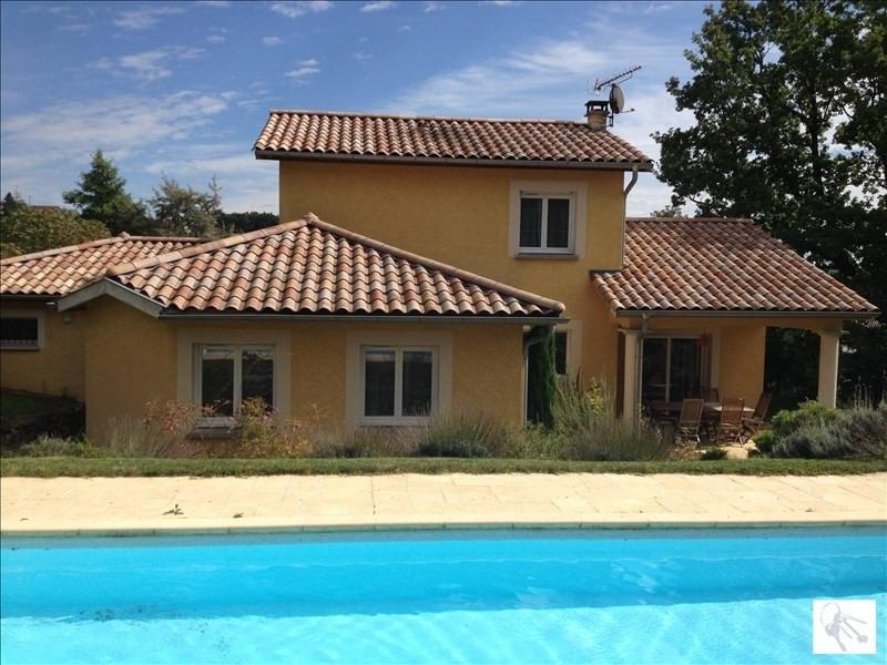Vente maison / villa Les cotes d arey 318000€ - Photo 1