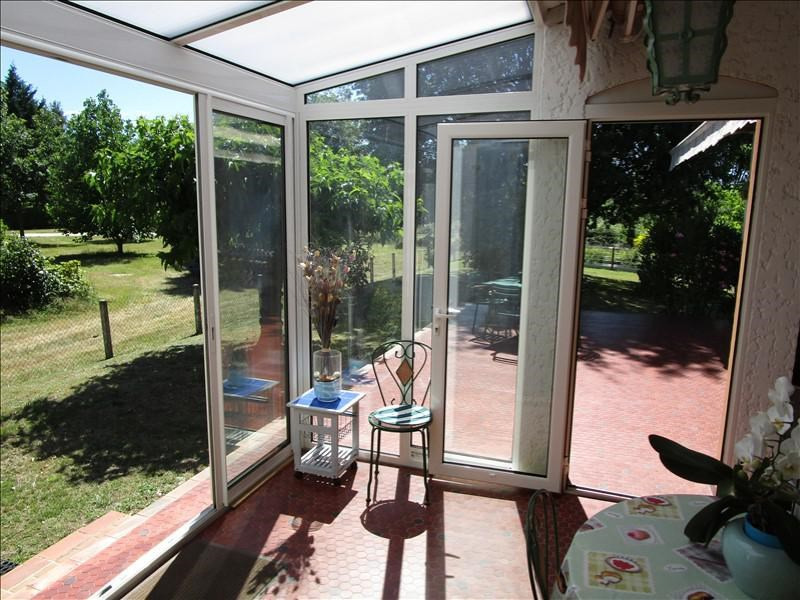Sale house / villa Montpon menesterol 228 000€ - Picture 6
