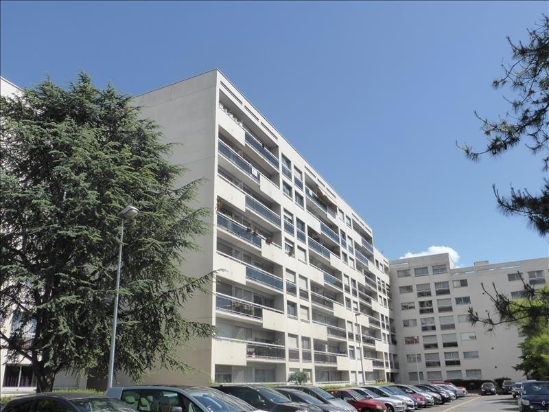 Sale apartment Chevilly larue 243000€ - Picture 1