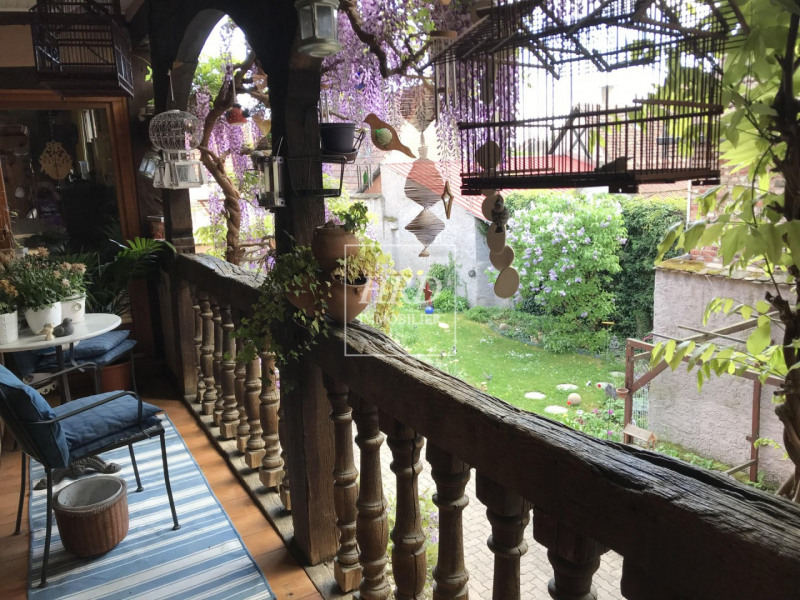 Vente maison / villa Westhoffen 296800€ - Photo 2