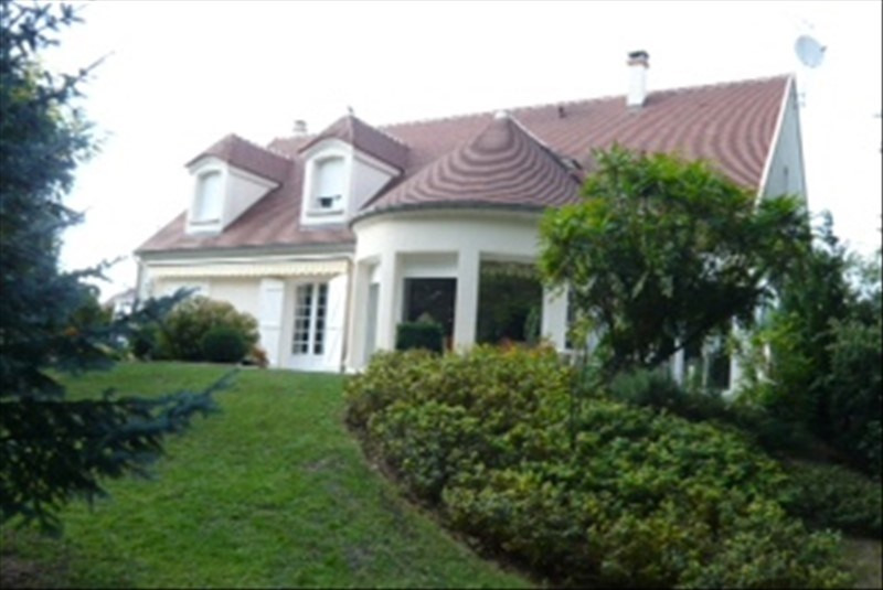 Deluxe sale house / villa Coulommiers 520 000€ - Picture 1