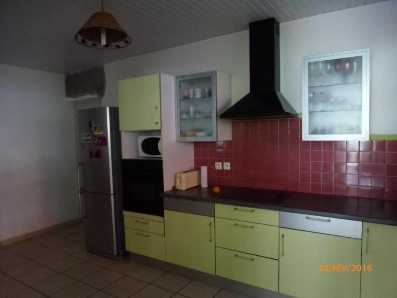 Vente maison / villa Les trois ilets 351750€ - Photo 9