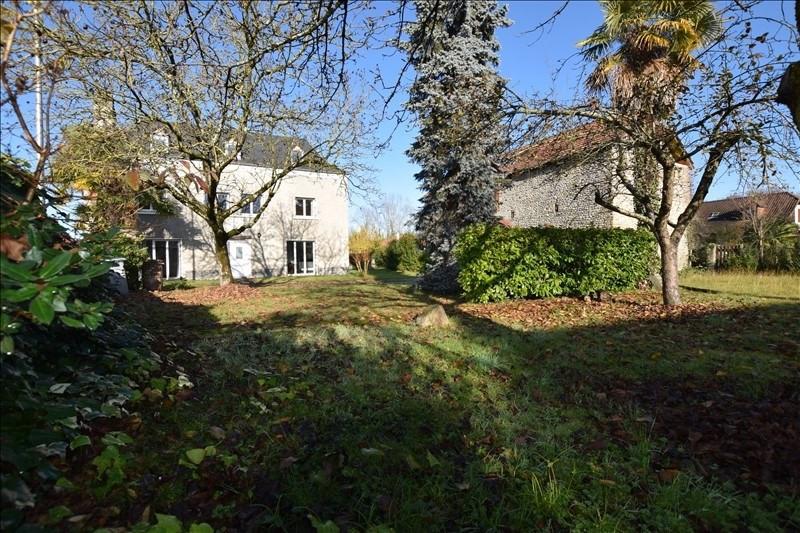 Vente de prestige maison / villa Lons 397000€ - Photo 1