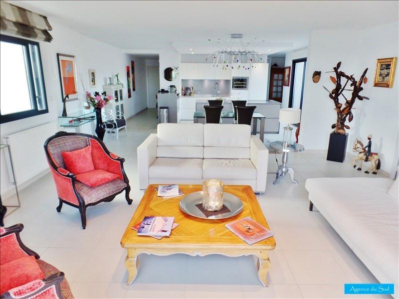 Vente de prestige appartement La ciotat 1540000€ - Photo 10